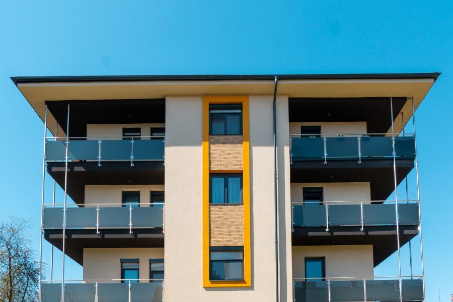 Fregatt lakóház - Egyik legújabb elkészült projektünk