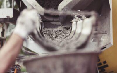 Ezek a megfelelő beton keverési arányok – így oldható meg a beton készítése házilag?